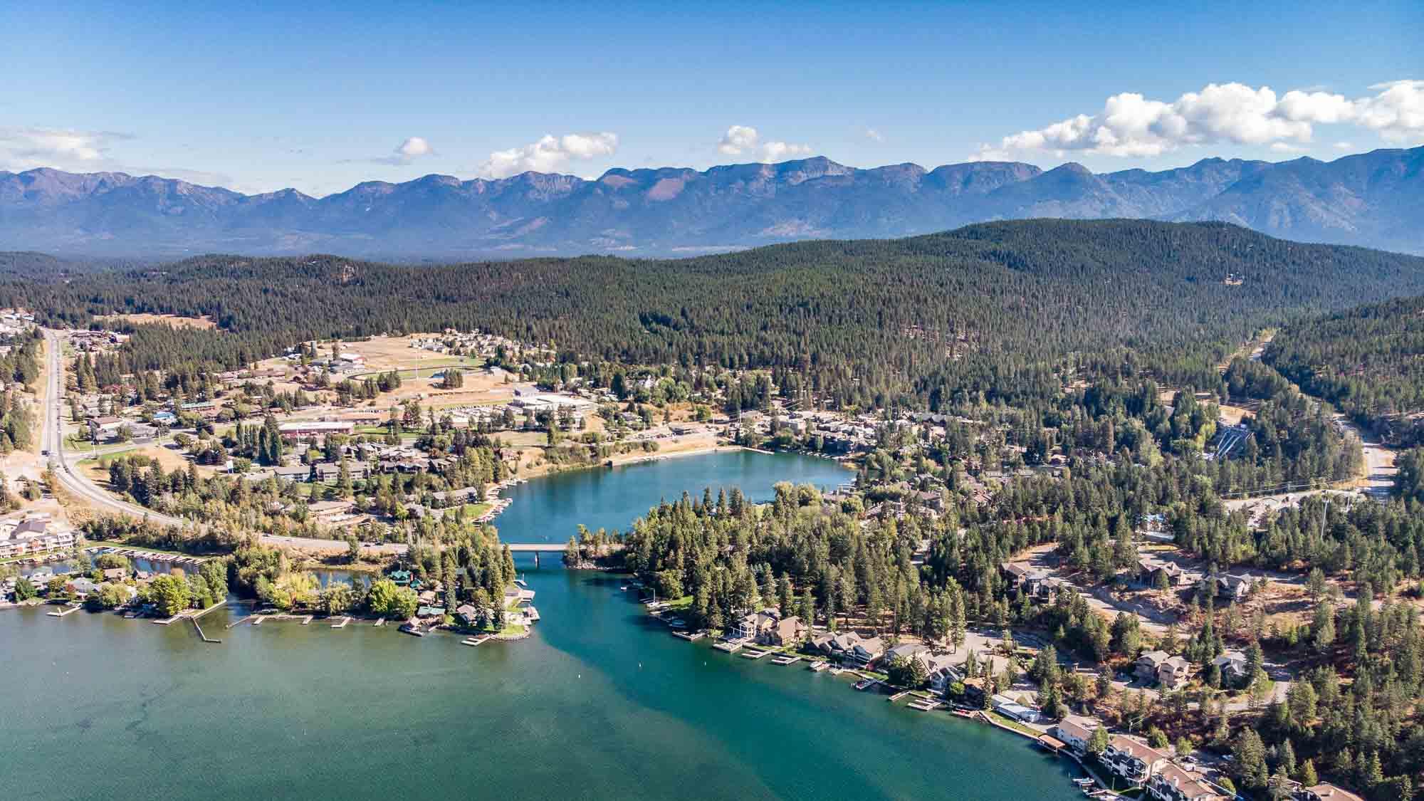 Bigfork MT Real Estate   Montana West Realty   Custom MLS Search