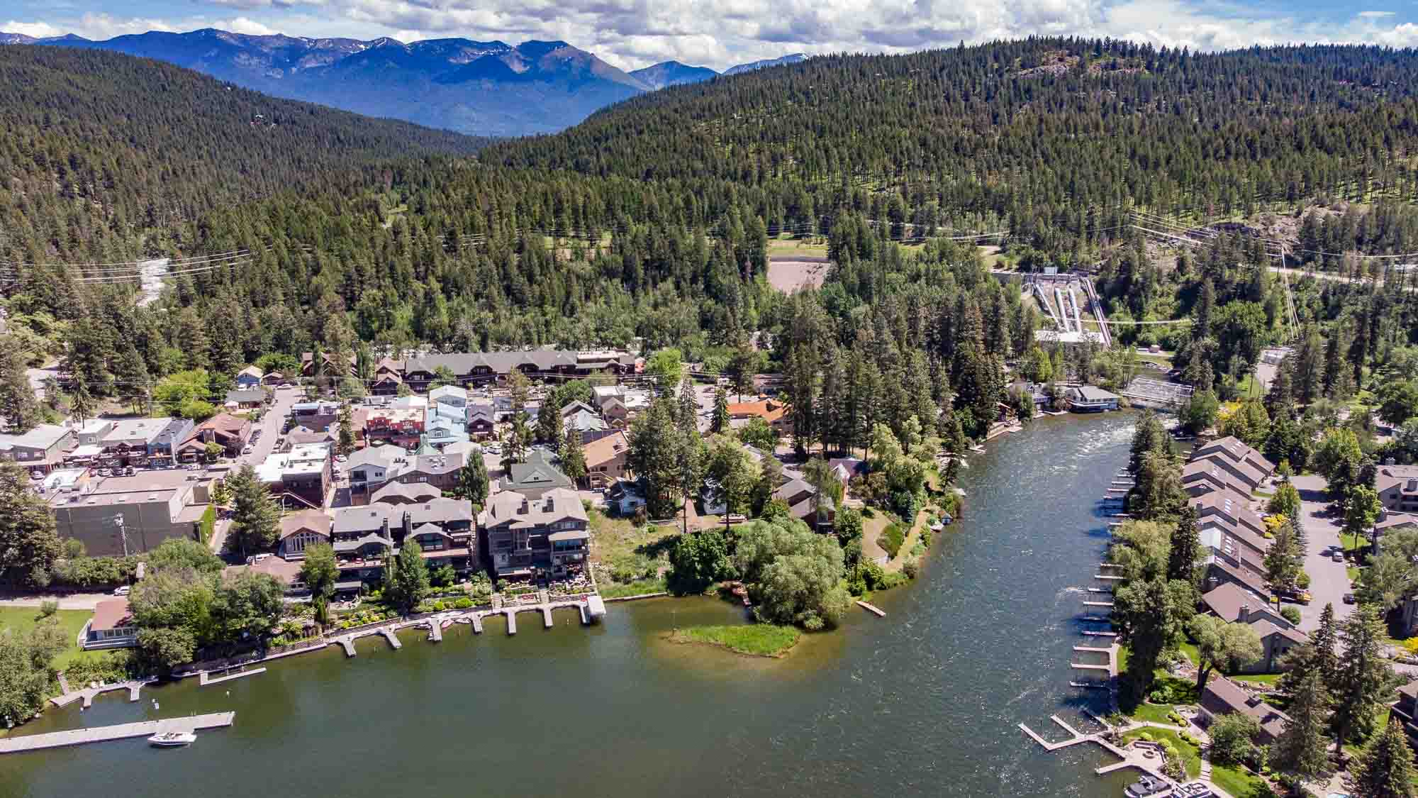 Downtown Bigfork Homes Condos Amp All Real Estate For Sale