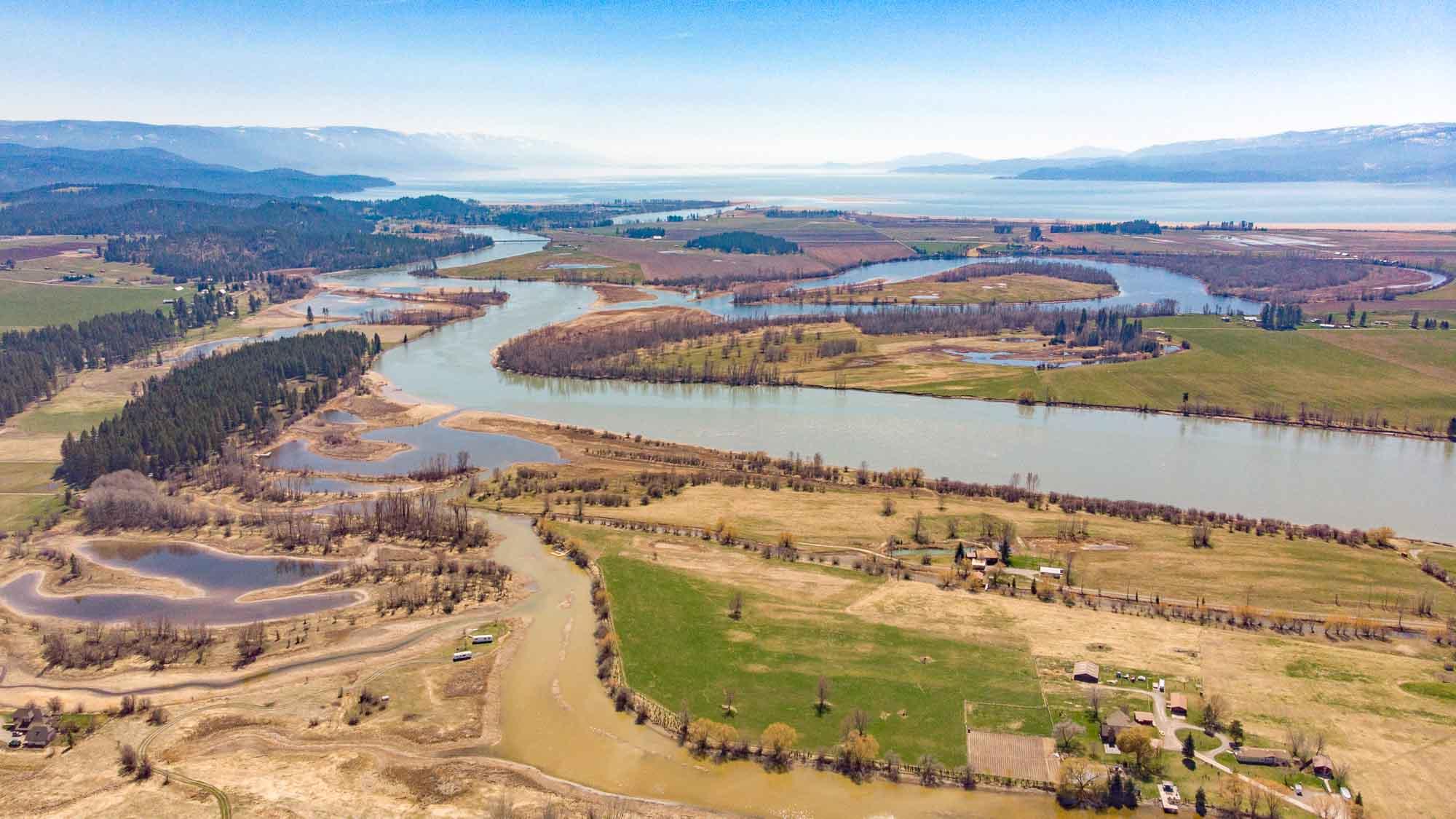 Bigfork Waterfront Homes For Sale