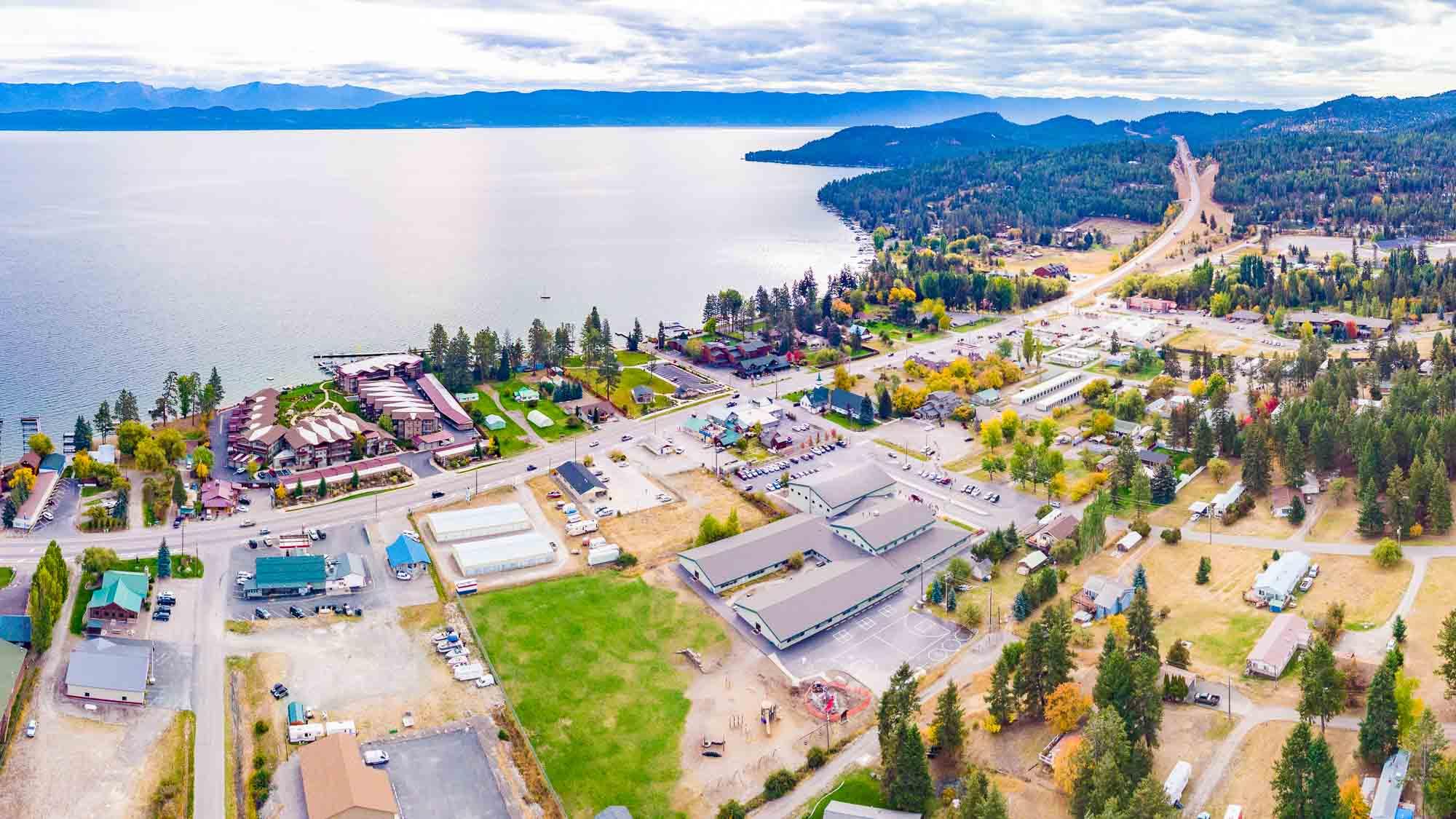 Lakeside Montana Homes For Sale