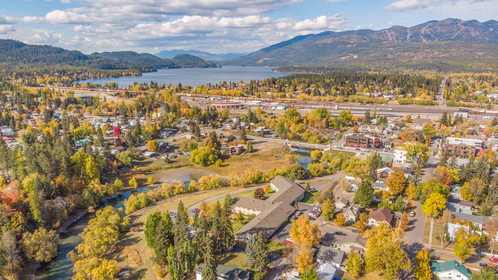 Montana Homes For Sale In City Lots