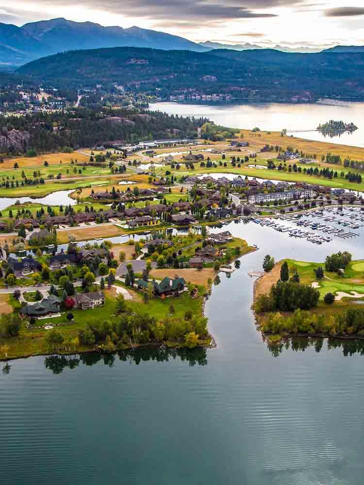Eagle Bend Homes For Sale