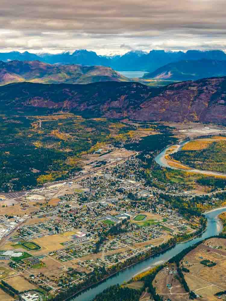 Columbia Falls Montana Homes For Sale