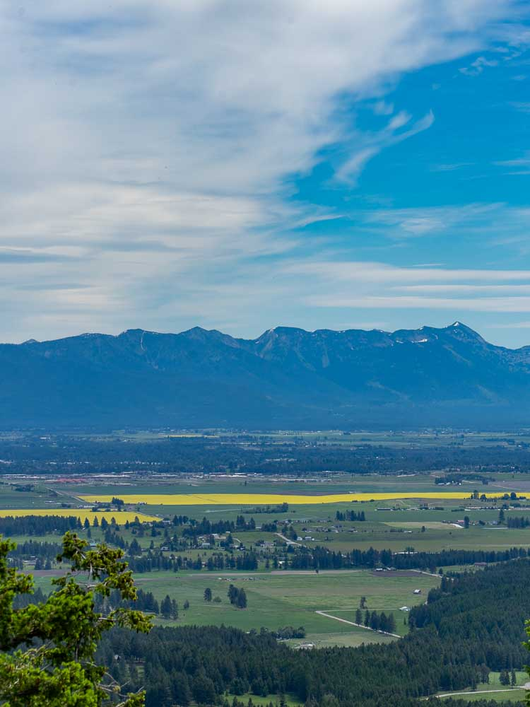 Kalispell West Valley Homes For Sale