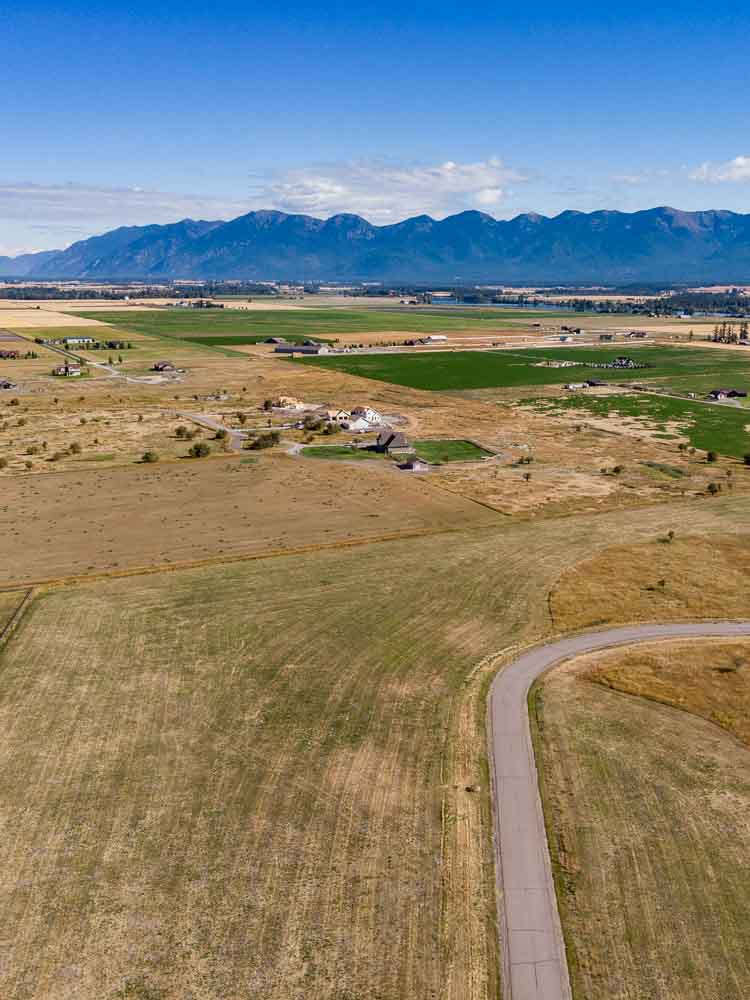 Kalispell Lower Valley Homes For Sale