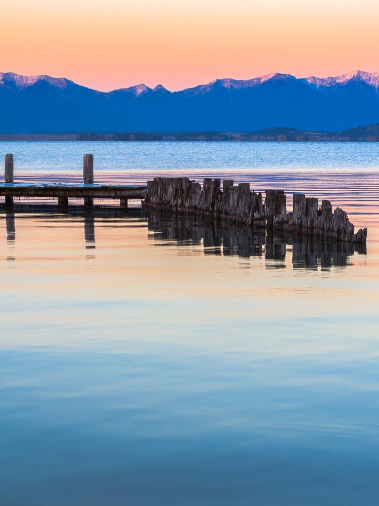 Lakeside Flathead Lake Homes For Sale