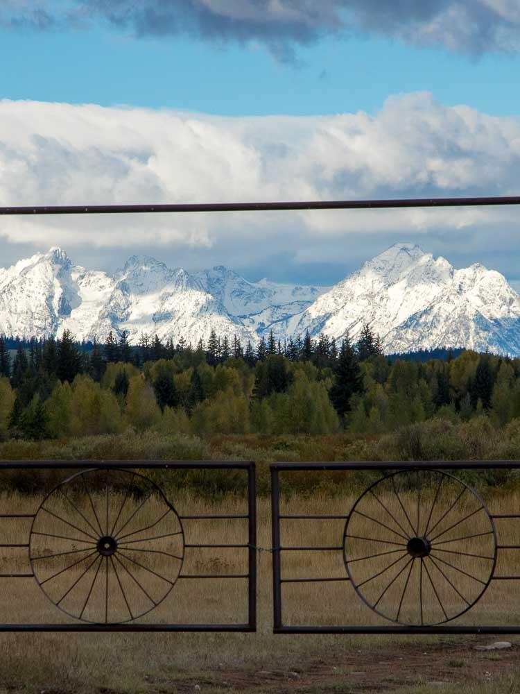 Montana Large Acreage Ranch For Sale