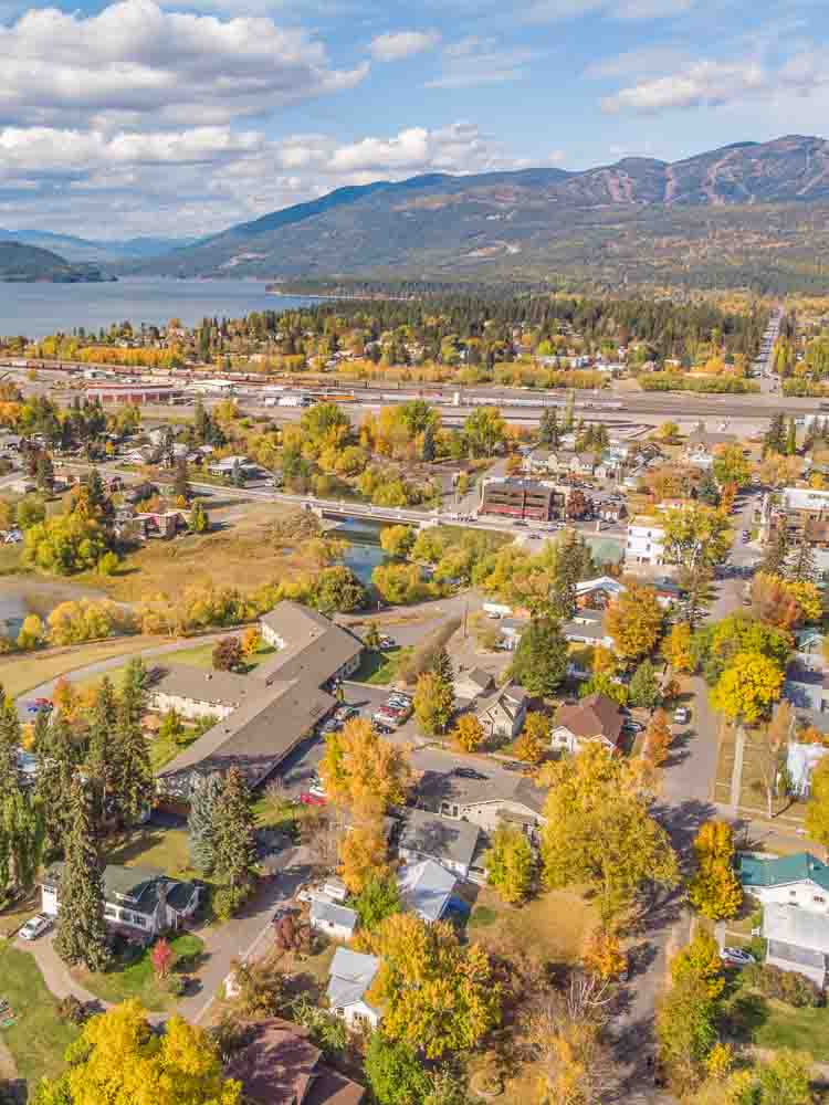 Montana Homes For Sale in City Limits