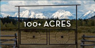 100+ Acres